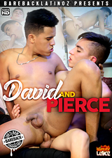 David And Pierce