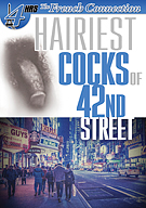 Hairiest Cocks Of 42nd Street