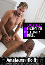 Fucked By Australian Celebrity Model