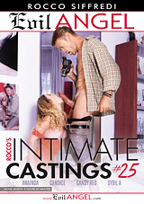 Rocco's Intimate Castings 25