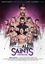 Jake Jaxson's All Saints