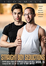 Straight Boy Seductions 6