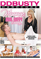 Massage With A Anal Happy Ending