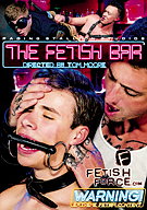 The Fetish Bar