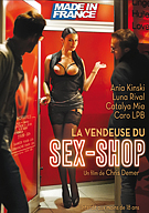 La Vendeuse Du Sex-Shop