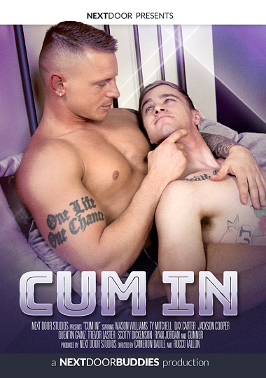 Cum In (NextDoor) Cover Front