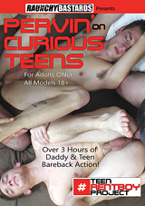 Pervin' On Curious Teens
