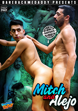 Mitch And Alejo