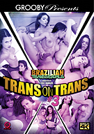 Brazilian Transsexuals Trans On Trans 3