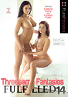 Threesome Fantasies Fulfilled 14
