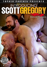 Introducing Scott Gregory