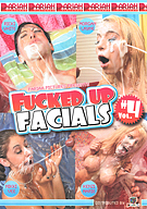 Fucked Up Facials 4