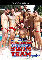 Rocco Steele's My Stepdad Jerked Off The Swim Team