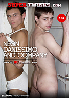 Neon Danissimo And Company