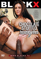 Chocolate Stuffed Housewifes 2