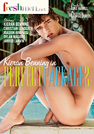 Kieran Benning In Perfect Package