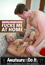 Ginger Aussie Bloke Fucks Me At Home