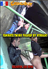 Feminate Twink Fucked By Straight