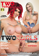 Two Tgirls 6