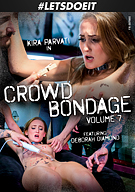 Crowd Bondage 7