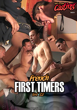 French First Timers 12