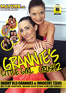 Grannie's Little Girl Crush 2