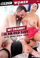 My Granny Is An Old Slut