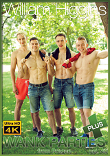 Wank Parties Plus From Prague 40