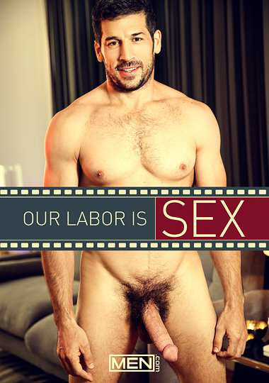 Our Labor is Sex Cover Front