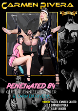 Penetrated By Queen Jennifer Carter And Carmen Rivera
