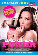 Bad Girl's Power