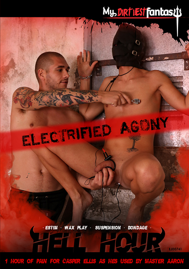 Watch My Dirtiest Fantasy: Electrified Agony Hell Hour | TheSexCinema
