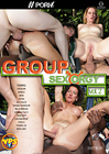 Group Sex Orgy 2