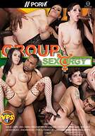 Group Sex Orgy 4