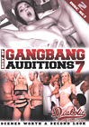 Best Of Gangbang Auditions 7