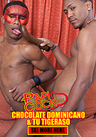 Chocolate Dominicano And Tu Tigeraso
