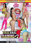 True Anal Training 2