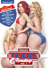 Alexis Texas Roadtrip