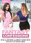Fantasy Confessions 4: All Girl Edition