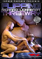 Flipping Richard Lionheart Threeway