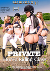 Private Horse Riding Class