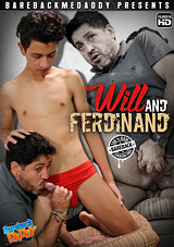 Will And Ferdinand