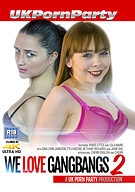 We Love Gangbangs 2