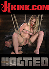 Blonde Sex Slave Cadence Lux Abused in Rope Bondage