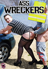 Ass Wreckers