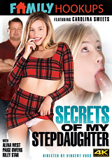 Secrets Of My Stepdaughter
