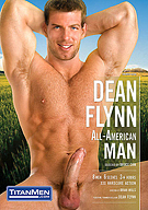 Dean Flynn All American Man