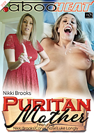 Nikki Brooks In Puritan Mother