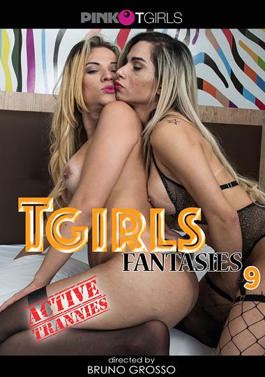 Tgirls Fantasies 9 (2018)