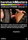 Bareback Masters: Raw And Uncut Xtreme Close-Up 17
